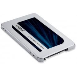 """Crucial MX500 2.5"""" 2000 GB..."""