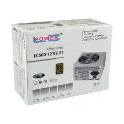 LC-Power LC500-12 V2.31...
