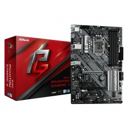 Asrock B460 Phantom Gaming...