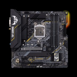 ASUS TUF GAMING B460M-PLUS...