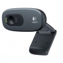 Logitech C270 webcam 3 MP...