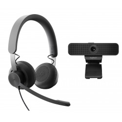 Logitech Wired Personal...