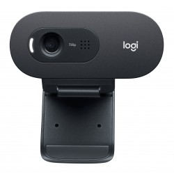 Logitech C505e webcam 1280...