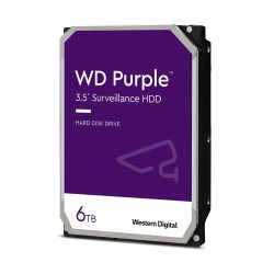 Western Digital Purple...