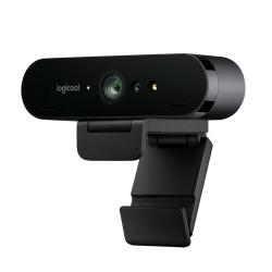 Logitech Brio Stream webcam...