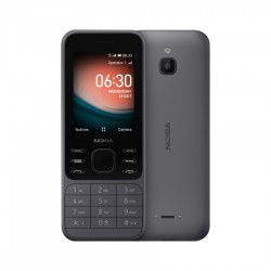 Nokia 6300 4G Dual Sim...
