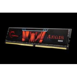 G.Skill Aegis memoria 8 GB...